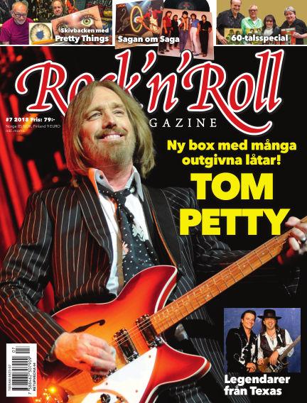 Rock'n'Roll Magazine September 18, 2018 00:00
