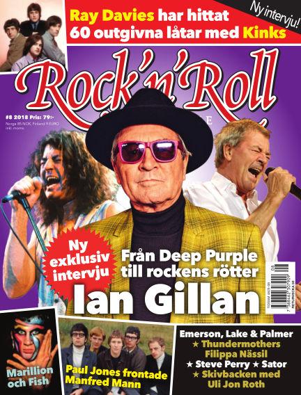 Rock'n'Roll Magazine October 30, 2018 00:00