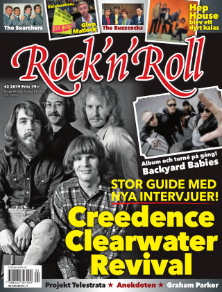 Rock'n'Roll Magazine 2019-01-29