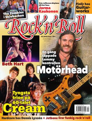 Rock'n'Roll Magazine 2019-03-12