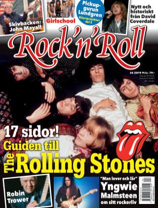 Rock'n'Roll Magazine 2019-04-30