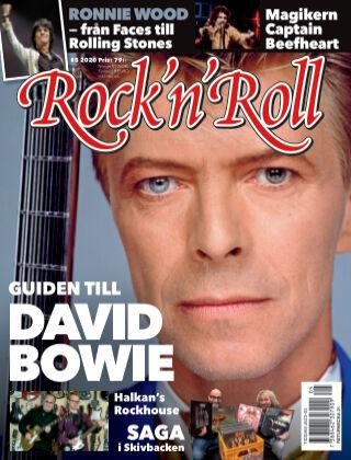 Rock'n'Roll Magazine 2020-06-09
