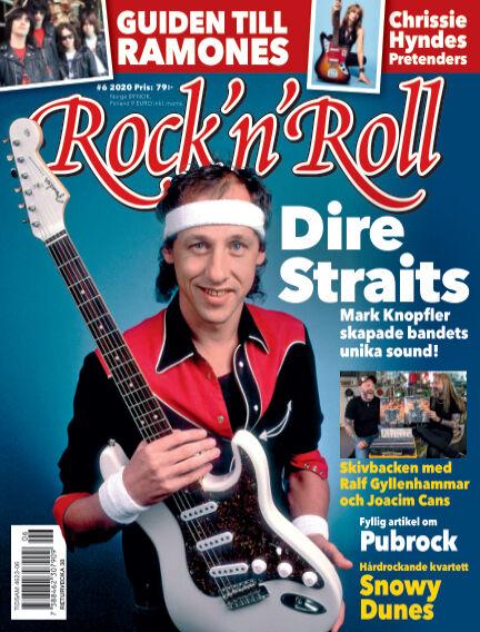 Rock'n'Roll Magazine July 28, 2020 00:00