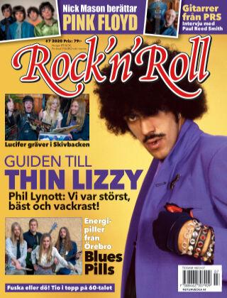 Rock'n'Roll Magazine 2020-09-15