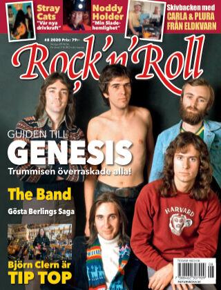 Rock'n'Roll Magazine 2020-11-27