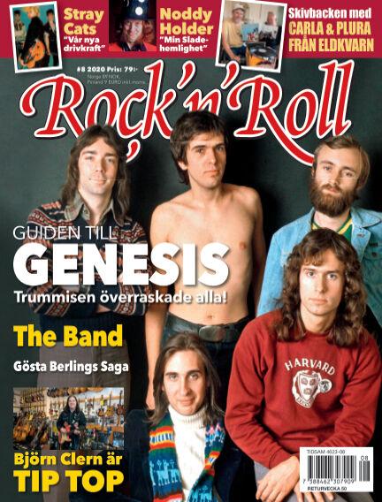 Rock'n'Roll Magazine November 27, 2020 00:00