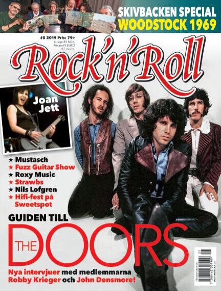 Rock'n'Roll Magazine June 11, 2019 00:00