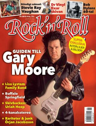 Rock'n'Roll Magazine 2019-07-30
