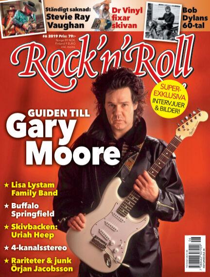 Rock'n'Roll Magazine July 30, 2019 00:00