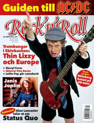 Rock'n'Roll Magazine 2019-09-17