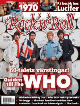 Rock'n'Roll Magazine 2019-12-10