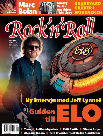 Rock'n'Roll Magazine January 28, 2020 00:00