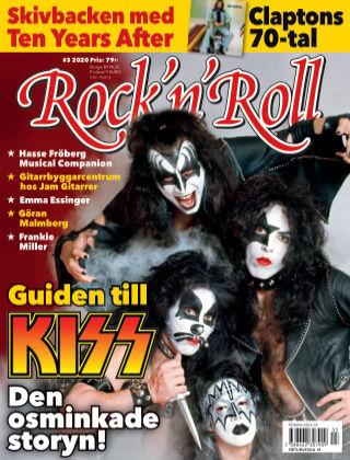 Rock'n'Roll Magazine 2020-03-10
