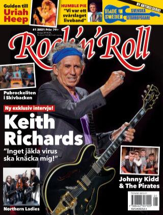 Rock'n'Roll Magazine 2020-12-08