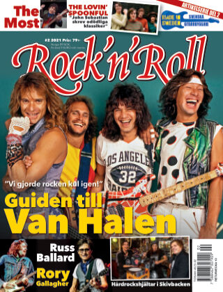 Rock'n'Roll Magazine 2021-01-26
