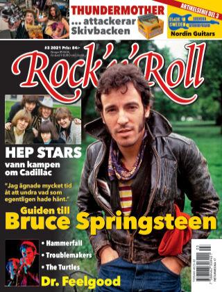 Rock'n'Roll Magazine 2021-03-09