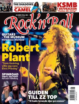 Rock'n'Roll Magazine 2021-07-27