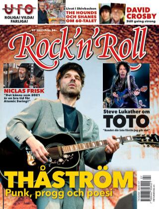 Rock'n'Roll Magazine 2021-09-07