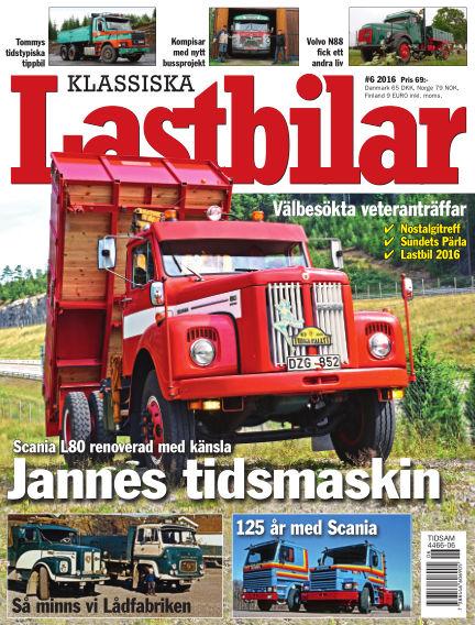 Klassiska Lastbilar September 13, 2016 00:00