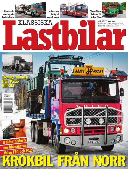 Klassiska Lastbilar March 14, 2017 00:00