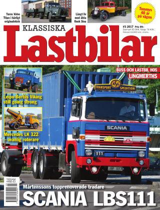 Klassiska Lastbilar 2017-05-02