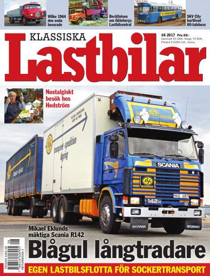 Klassiska Lastbilar December 05, 2017 00:00