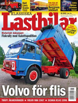 Klassiska Lastbilar 2019-10-29