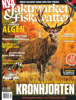 Jaktmarker & Fiskevatten 2013-10-17