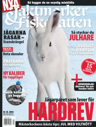 Jaktmarker & Fiskevatten 2013-11-26