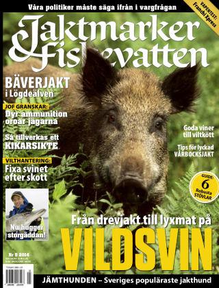 Jaktmarker & Fiskevatten 2014-04-24