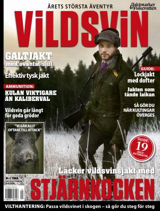 Jaktmarker & Fiskevatten 2014-05-21