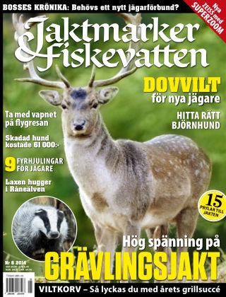 Jaktmarker & Fiskevatten 2014-05-22