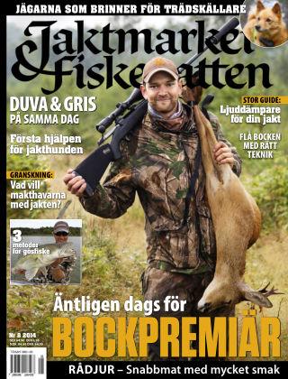 Jaktmarker & Fiskevatten 2014-08-05