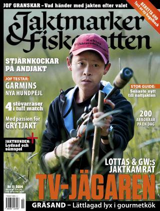Jaktmarker & Fiskevatten 2014-10-14