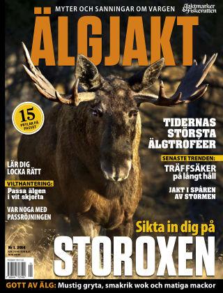 Jaktmarker & Fiskevatten 2014-10-22