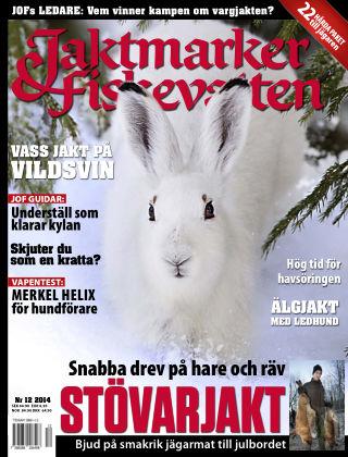 Jaktmarker & Fiskevatten 2014-11-28