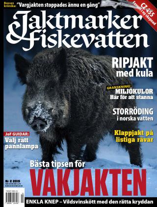 Jaktmarker & Fiskevatten 2015-01-27