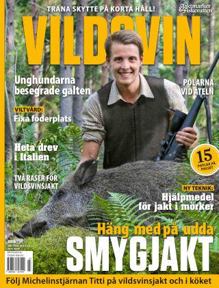 Jaktmarker & Fiskevatten 2015-11-03