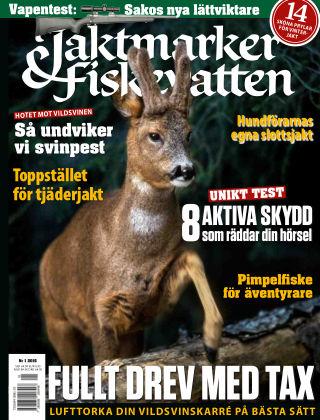 Jaktmarker & Fiskevatten 2015-12-29