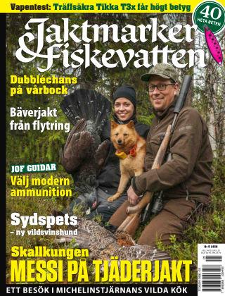 Jaktmarker & Fiskevatten 2016-04-19