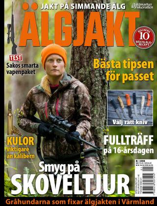 Jaktmarker & Fiskevatten 2016-09-13