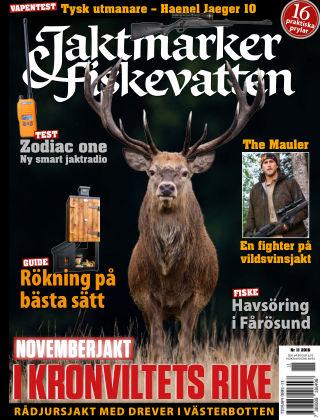 Jaktmarker & Fiskevatten 2016-10-12