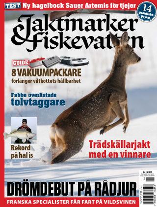 Jaktmarker & Fiskevatten 2017-01-09