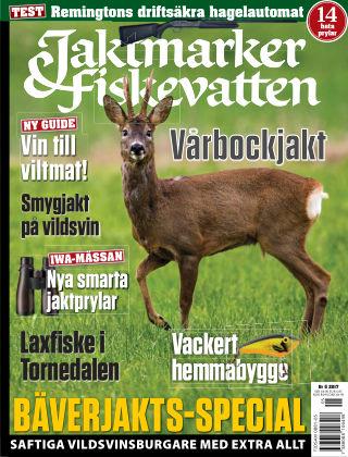 Jaktmarker & Fiskevatten 2017-04-20