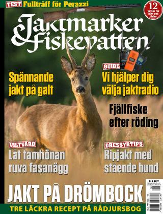 Jaktmarker & Fiskevatten 2017-07-25