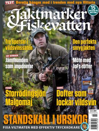 Jaktmarker & Fiskevatten 2017-10-24