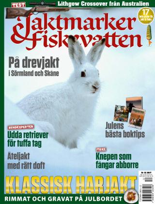 Jaktmarker & Fiskevatten 2017-11-23
