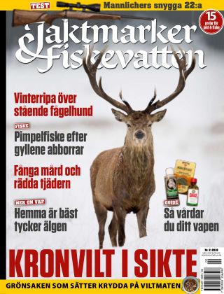 Jaktmarker & Fiskevatten 2018-01-25