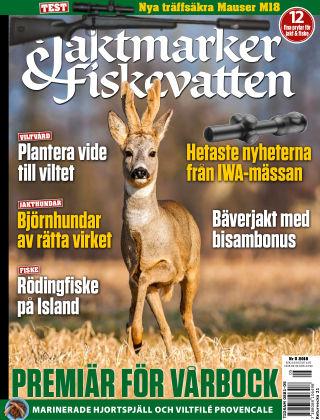 Jaktmarker & Fiskevatten 2018-04-24