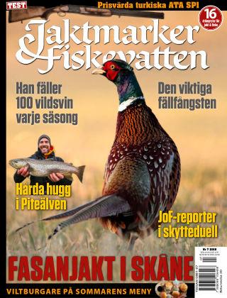 Jaktmarker & Fiskevatten 2018-06-26